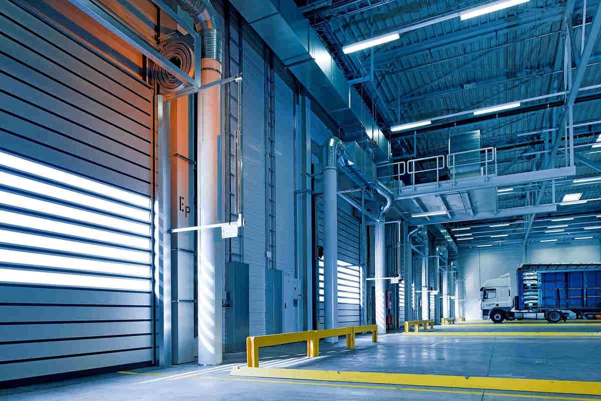 Co się naprawdę liczy w projektowaniu hal przemysłowych