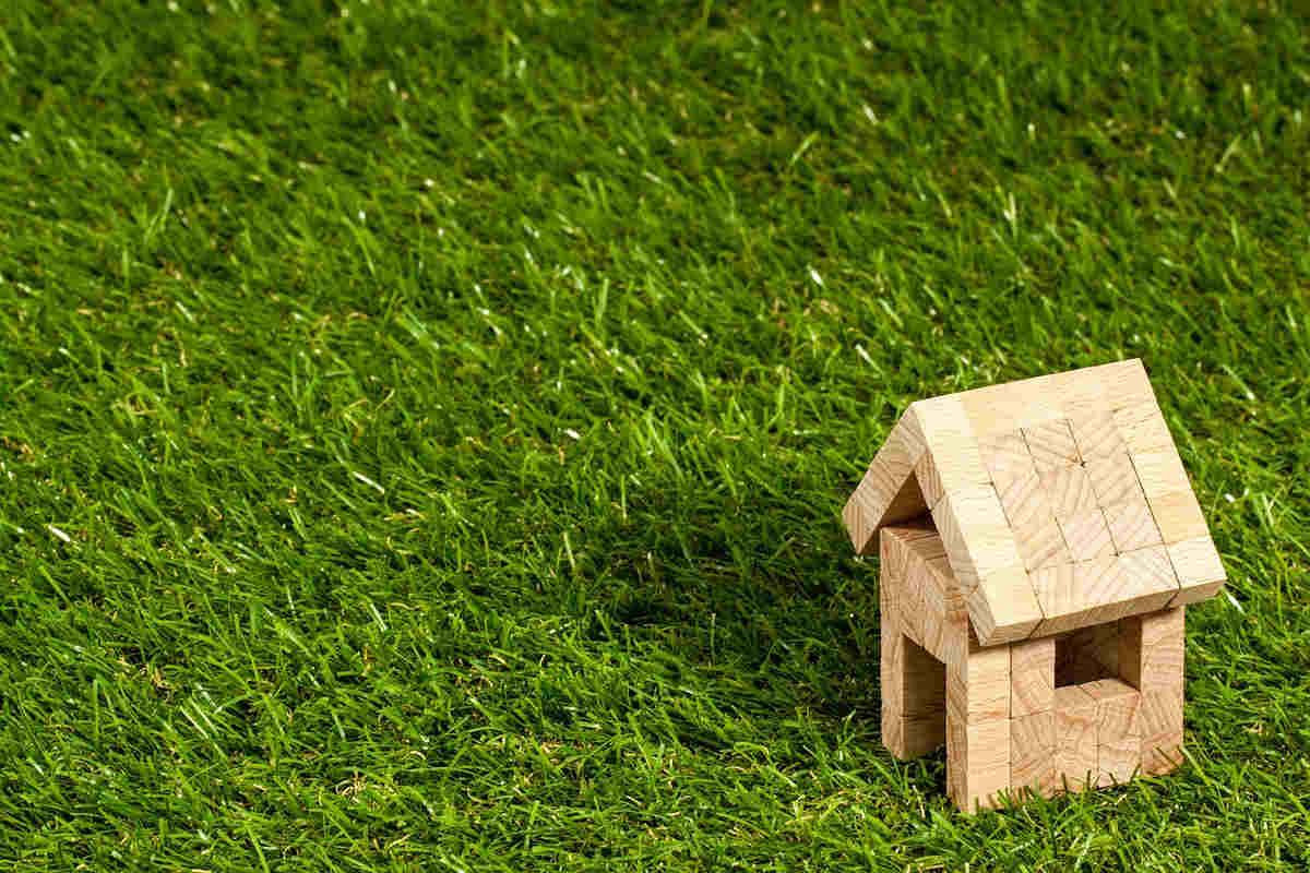 Jak zdobyć kredyt hipoteczny bez wkładu własnego 2018