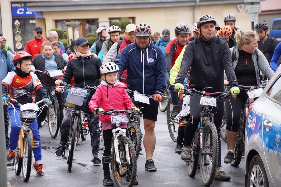 Sezon rowerowy uznajemy za otwarty | Lwówecki Serwis Informacyjno – Ogłoszeniowy.
