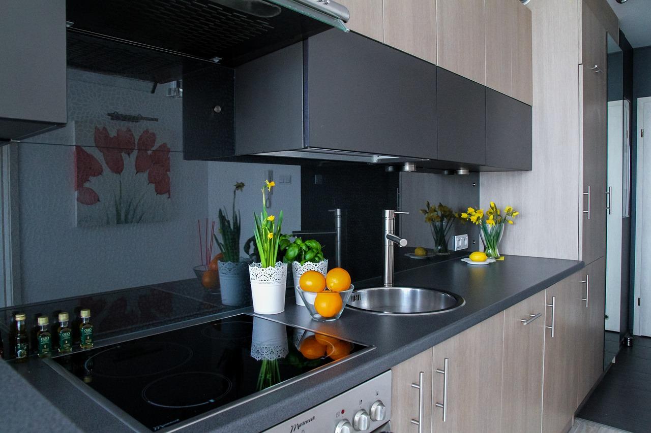 Sposoby na urządzenie małego mieszkania