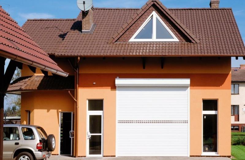 Jakie możliwości mamy do wyboru – przegląd bram garażowych