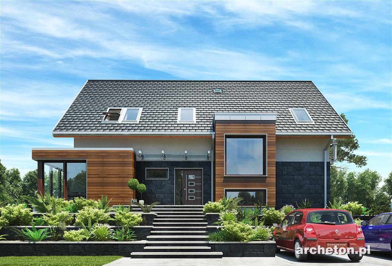 Średni czy duży dom? Jaki projekt wybrać?