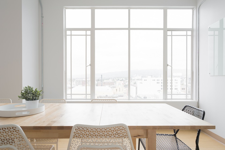 Technologia PCV – sprawdź z czego są zbudowane Twoje okna!
