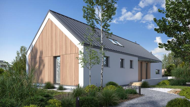 Domy energooszczędne coraz chętniej wybierane przez inwestorów