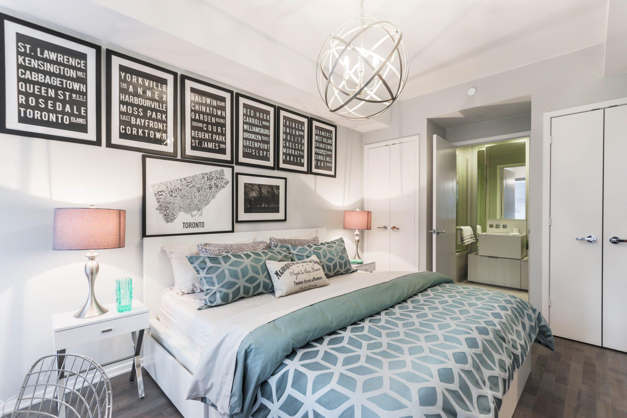 Urządzasz sypialnię? Wybierając takie łóżko wyśpisz się w najlepszym stylu. Możesz je samodzielnie zaprojektować!