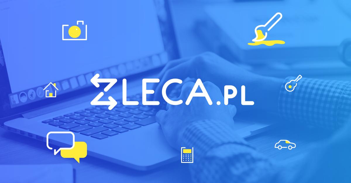 Fachowcy budowlani oraz zlecenia dla fachowców – Zleca.pl