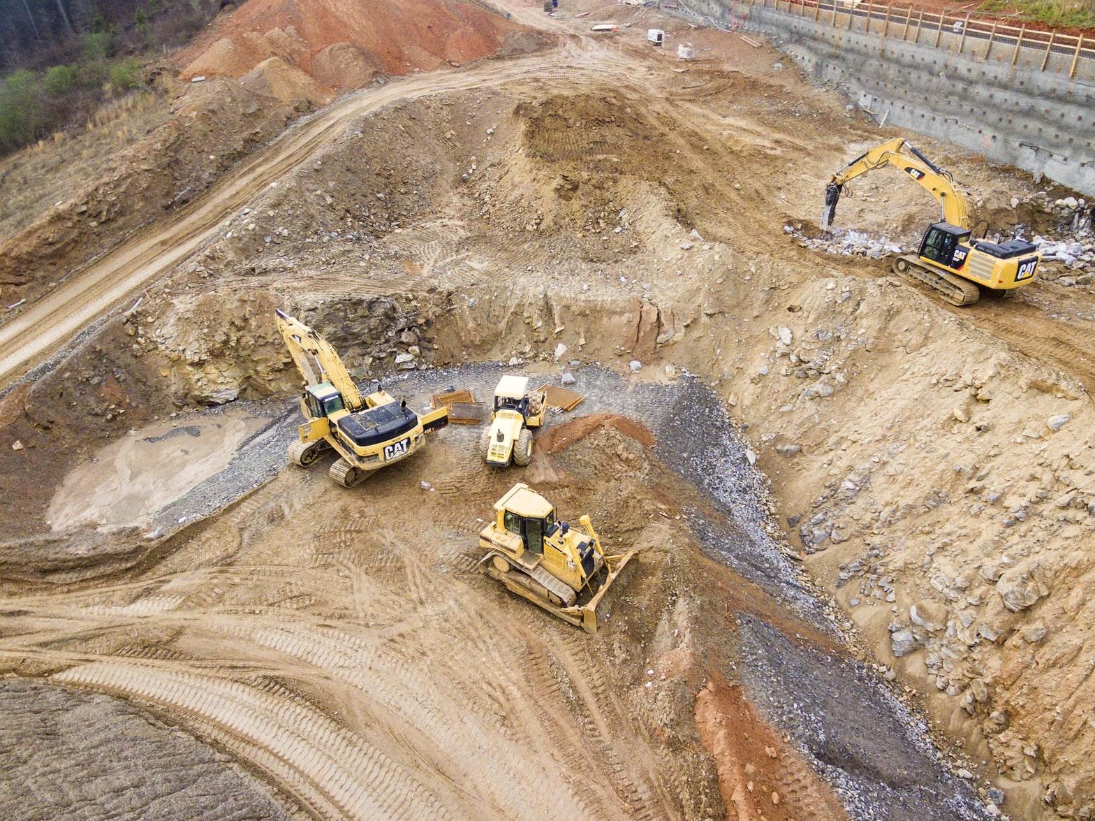 Dlaczego badanie gruntu przed budową jest takie ważne?