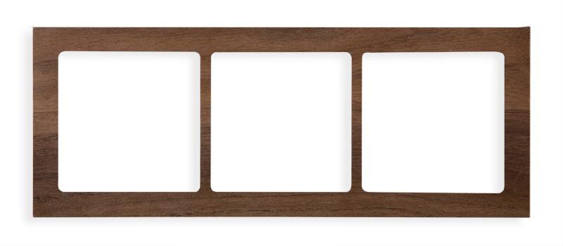 Ramki drewniane – eleganckie akcesoria aranżacyjne
