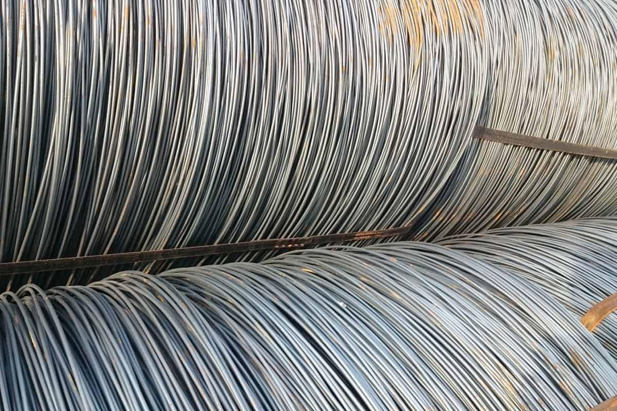 Zastosowanie drutów nierdzewnych w przemyśle