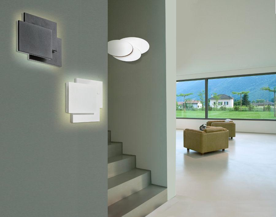 Współczesne oprawy oświetleniowe a efektowne aranżacje
