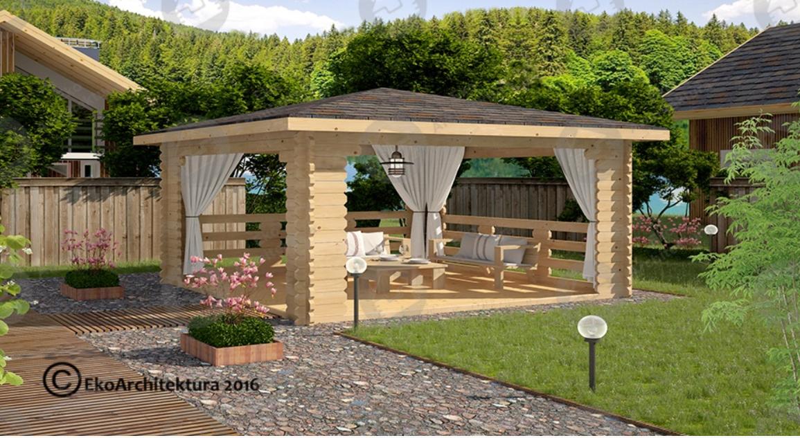 Eko Architektura – lider na rynku konstrukcji drewnianych