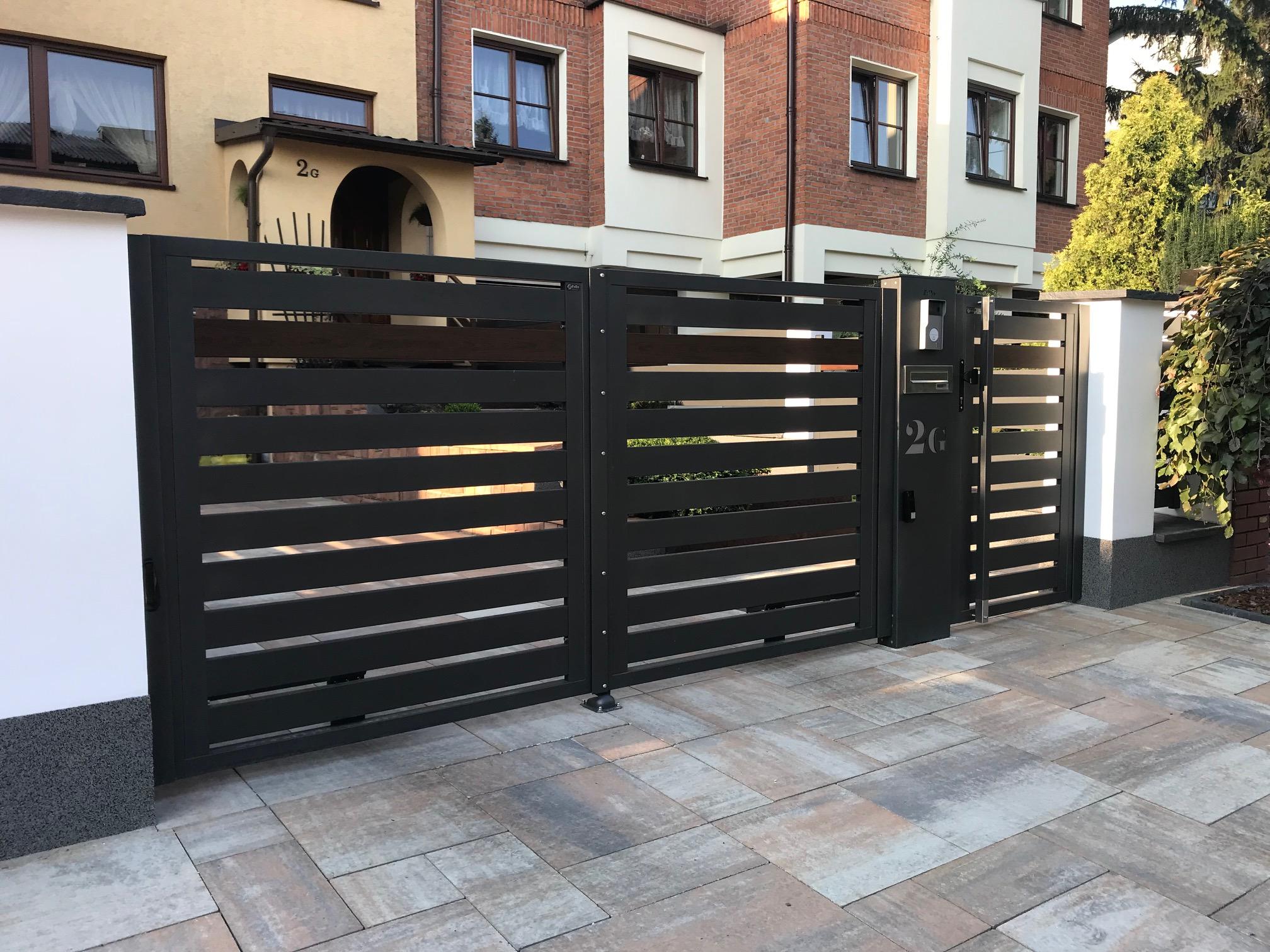 Sprawdź, co warto wiedzieć o ogrodzeniach palisadowych