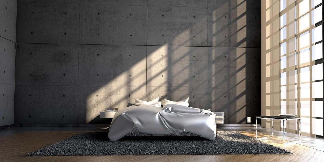 Sypialnia – oaza odpoczynku i wyciszenia. W jakie meble ją wyposażyć?