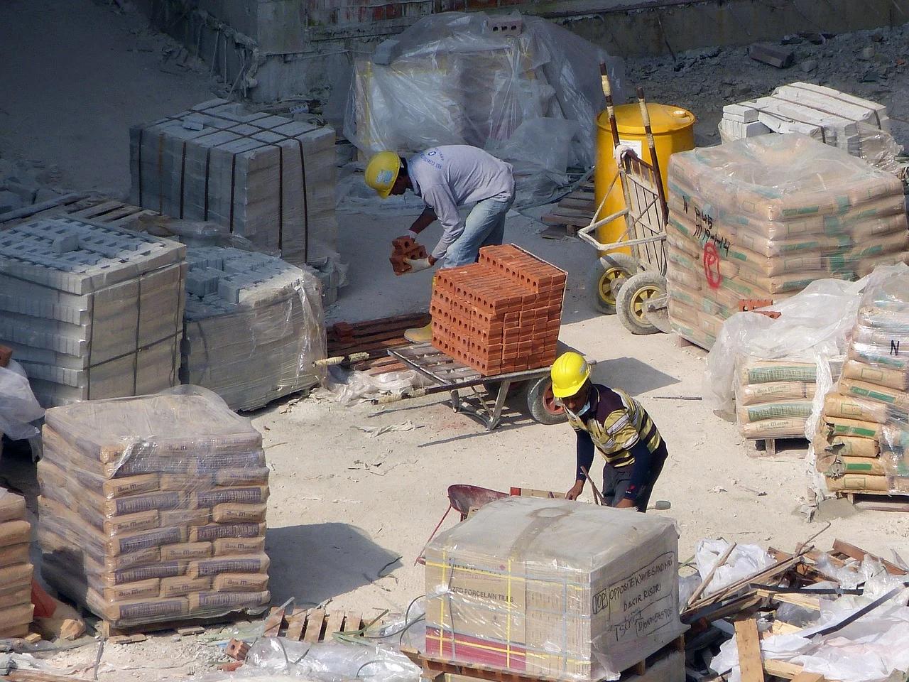 3 rzeczy, które musisz zrobić, żeby zabezpieczyć plac budowy