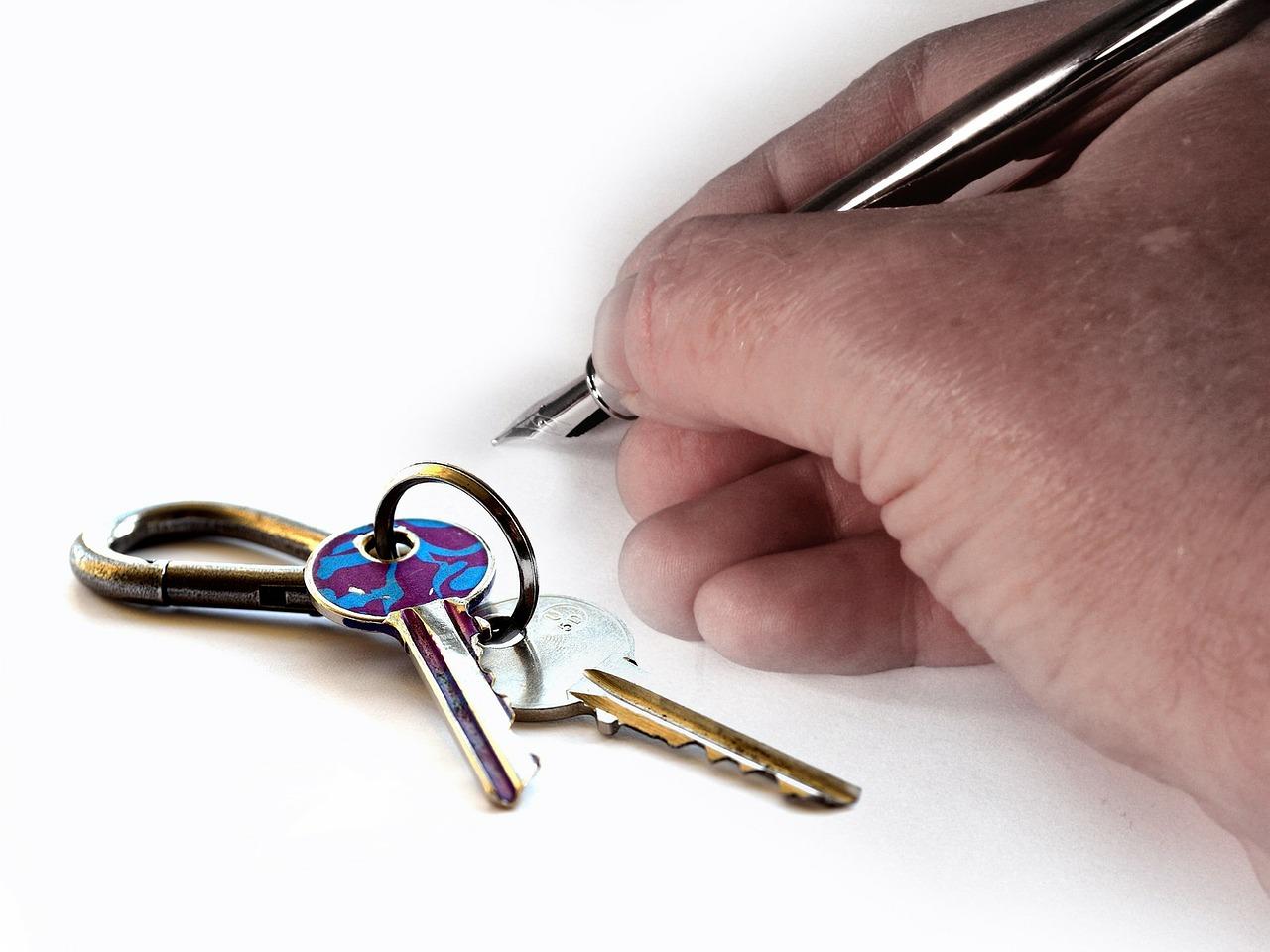Czy odbiór techniczny mieszkania różni się od odbioru kluczy
