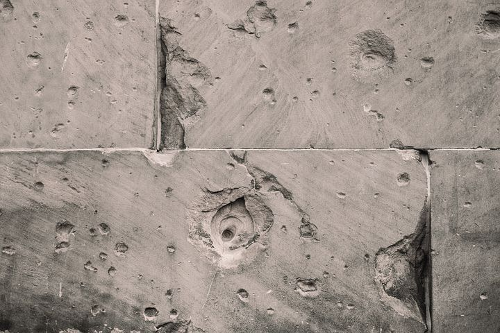 Klasy betonu