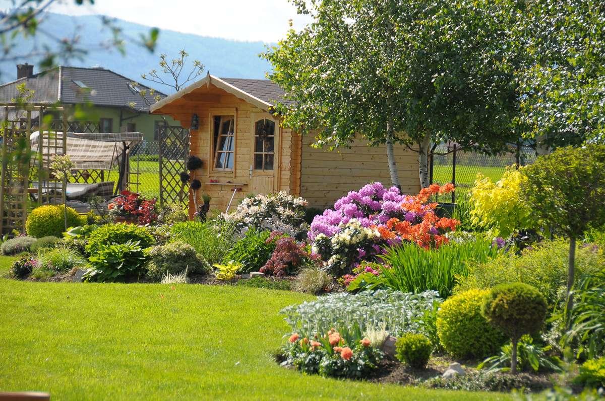 Zadbaj o wyjątkowy wypoczynek w ogrodzie lub na działce