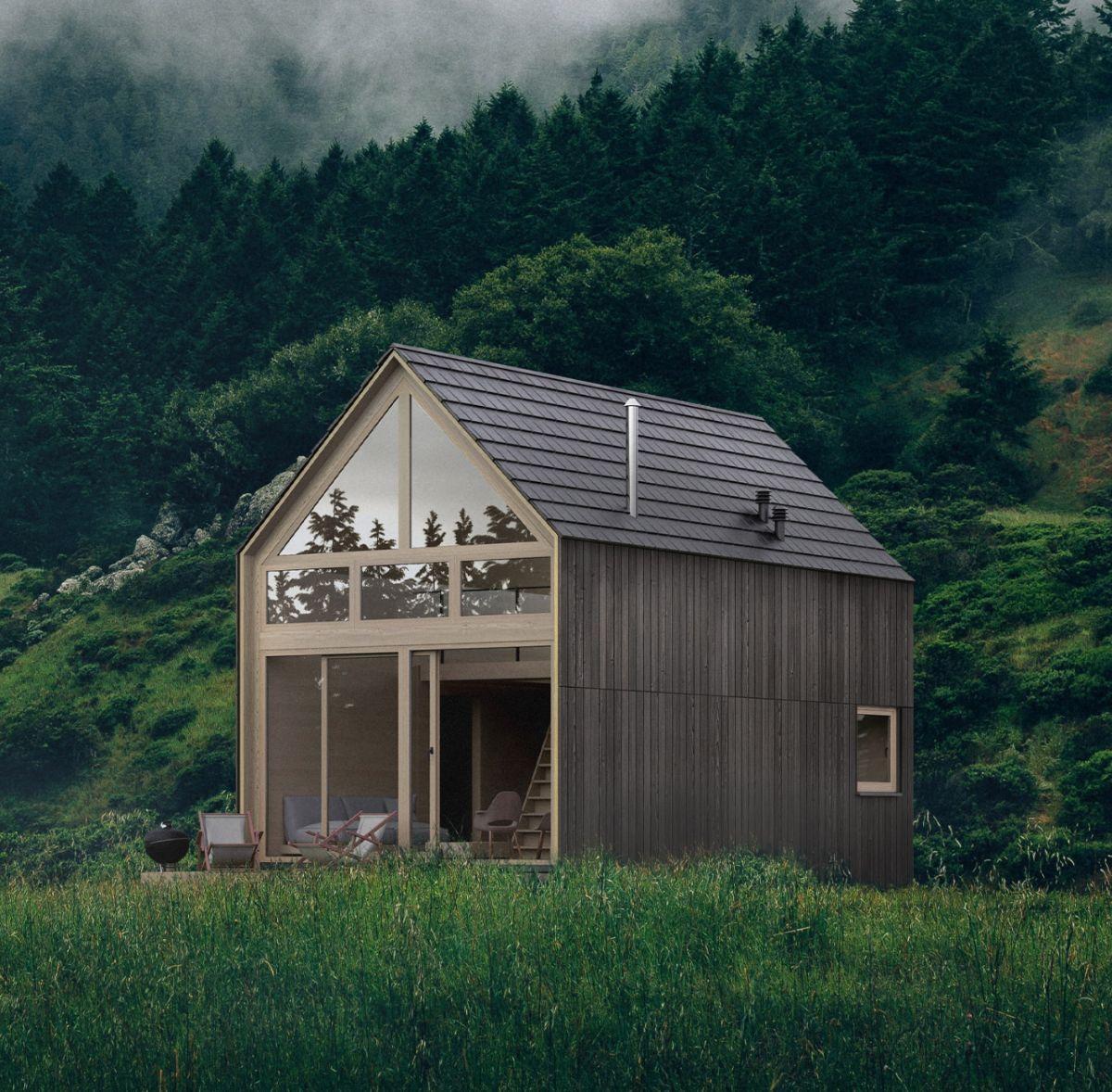 Domy bez pozwolenia na budowę a samowola budowlana. 5 najważniejszych różnic.
