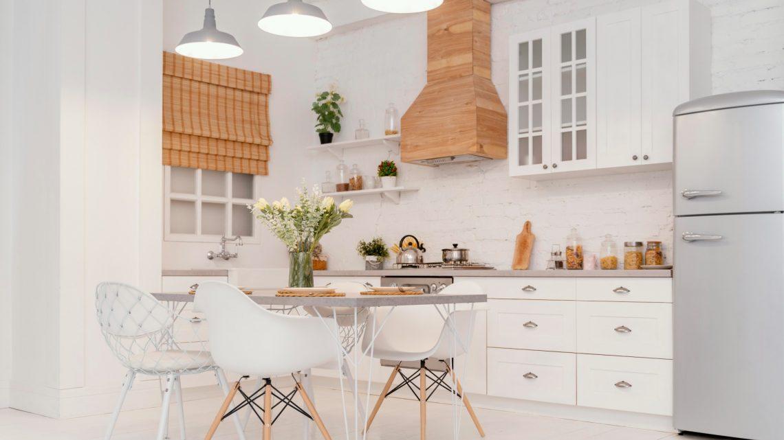 Ile kosztuje wyposażenie kuchni w domu